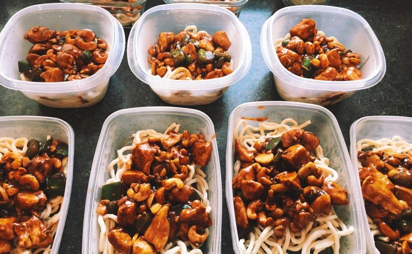 seeding meal #4